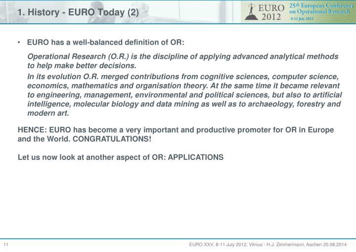 1. History - EURO Today (2)