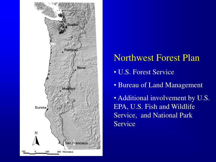 Northwest Forest Plan