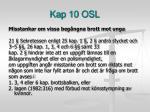 kap 10 osl5