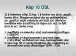 kap 10 osl6
