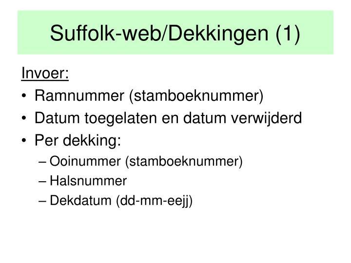 Suffolk-web/Dekkingen (1)