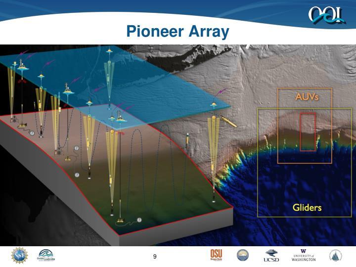 Pioneer Array