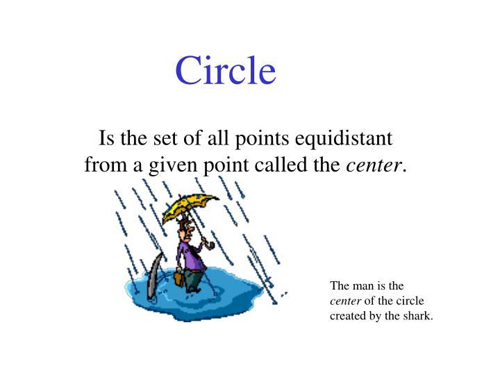 circle n.
