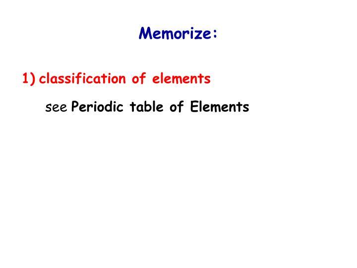 Memorize1