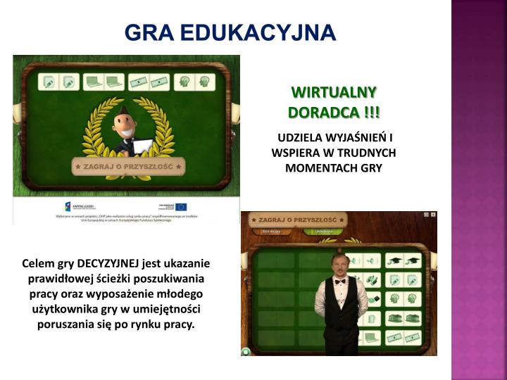 Gra edukacyjna