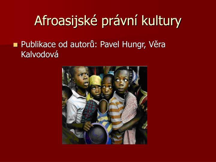 Afroasijsk pr vn kultury