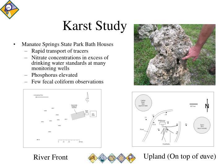 Karst Study