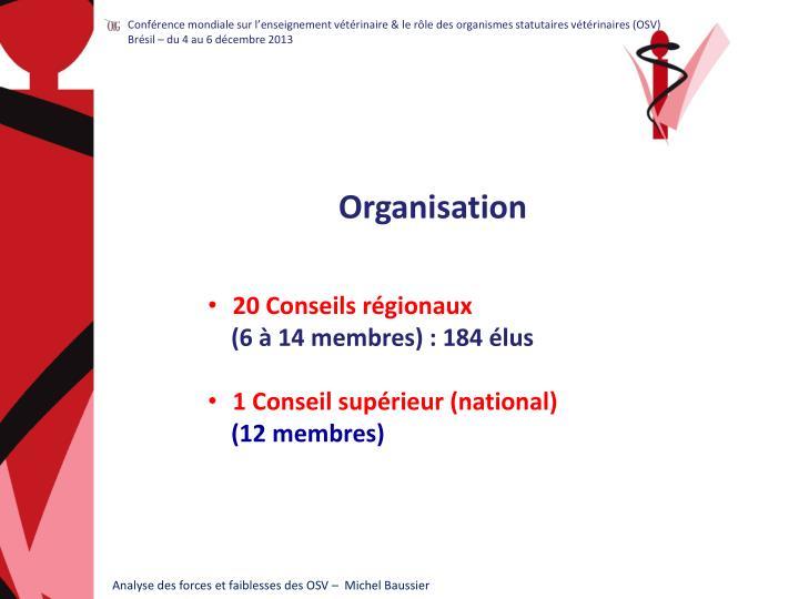 Conférence mondiale sur l'enseignement vétérinaire & le rôle des organismes statutaires vétérinaires (OSV)  Brésil – du 4 au 6 décembre 2013