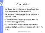 contraintes1