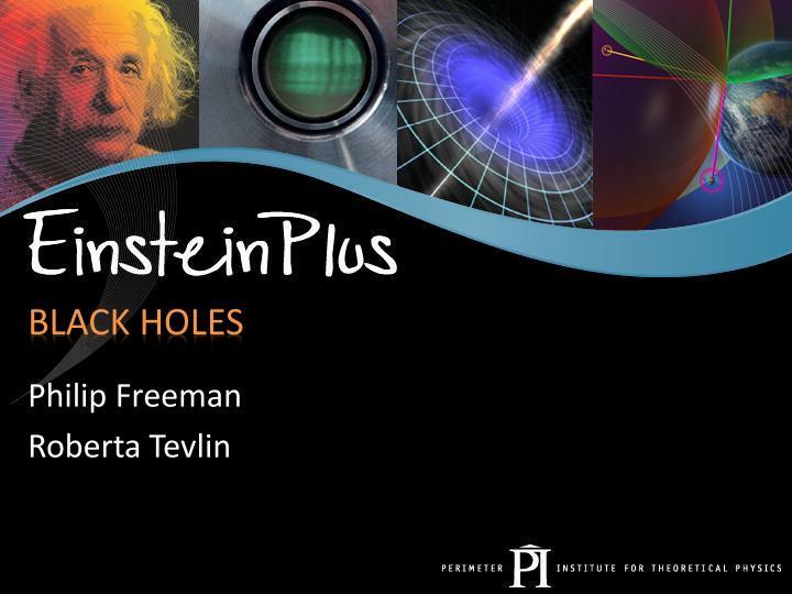 black holes n.