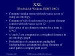 xxl theobald weikum edbt 20021