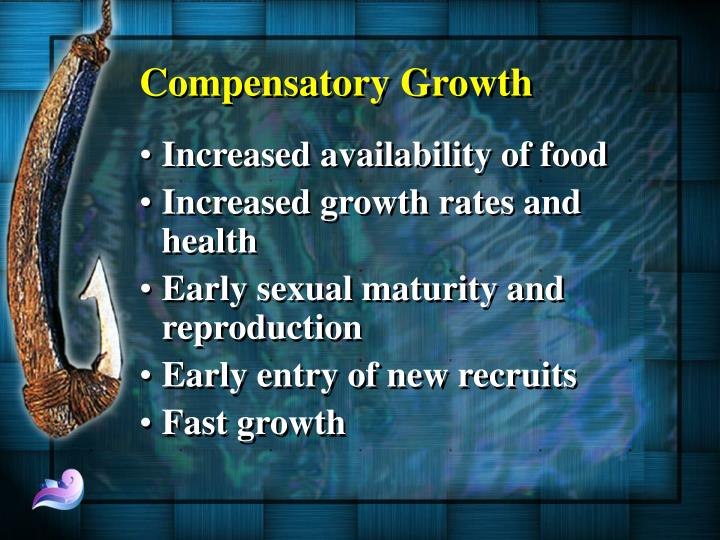 Compensatory Growth