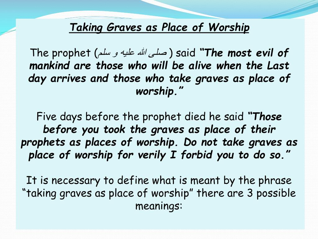 PPT - Chapter 11 – Worshipping the dead PowerPoint