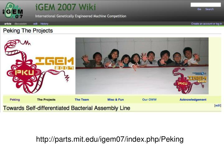http://parts.mit.edu/igem07/index.php/Peking