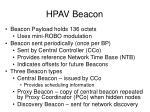 hpav beacon