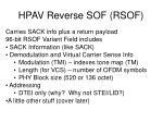 hpav reverse sof rsof