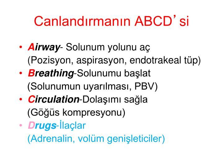 Canland rman n abcd si