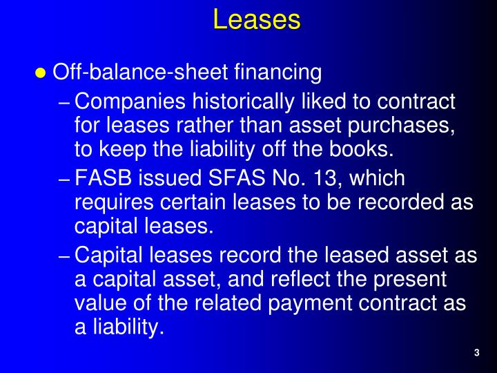 Leases1
