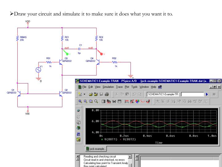 Draw your circuit and simulate it to make sure it does what you want it to.