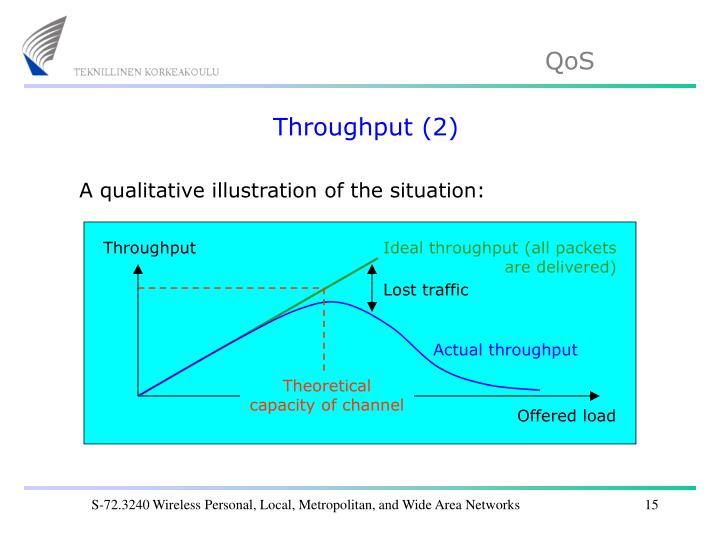 Throughput (2)