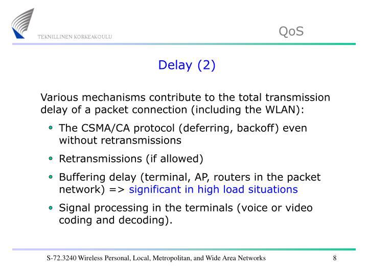 Delay (2)