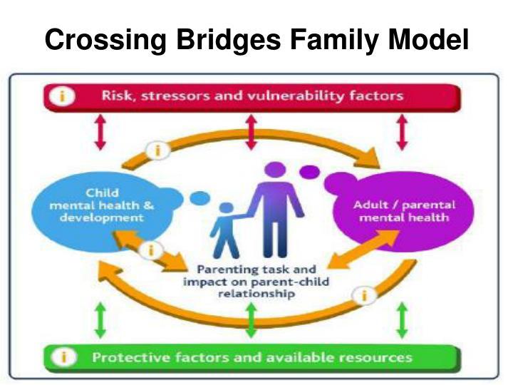 Crossing Bridges Family Model