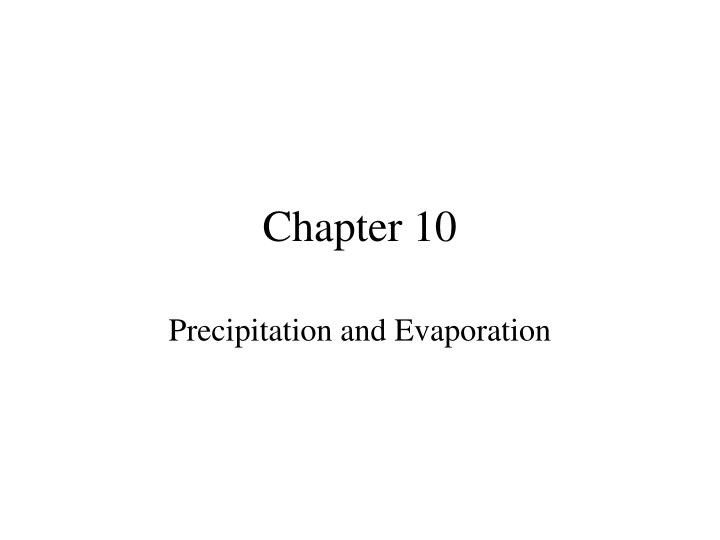 chapter 10 n.