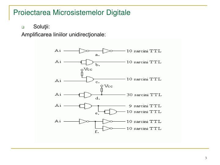 Proiectarea microsistemelor digitale2