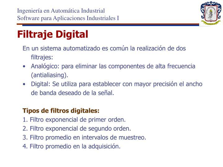 Filtraje digital1