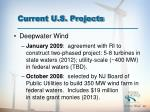 current u s projects2