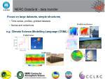 nerc datagrid data transfer