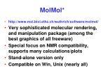 molmol1