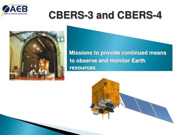 CBERS-3