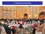 2 nd aef event cg 2010