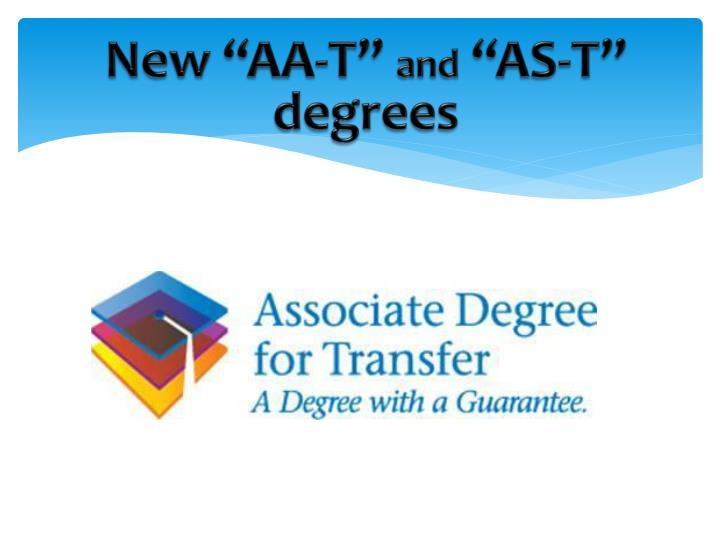 """New """"AA-T"""""""