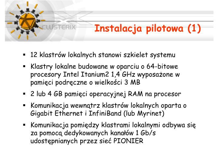 Instalacja pilotowa (1)