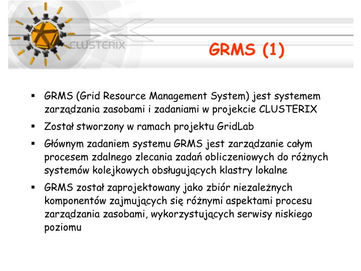 GRMS (1)