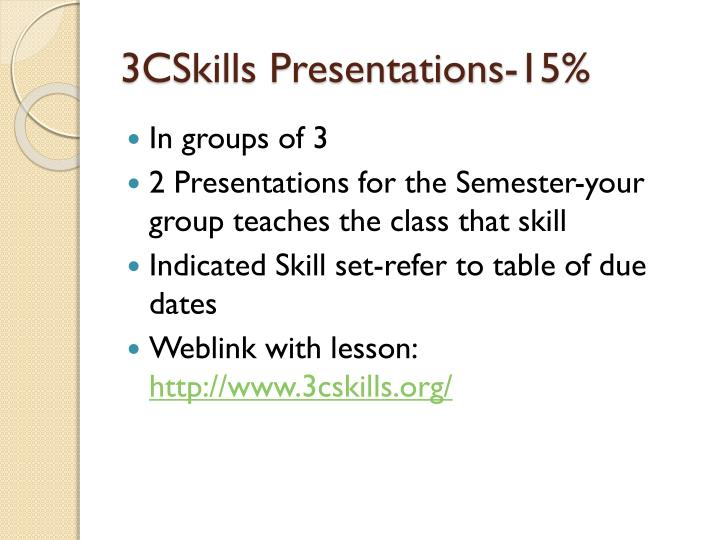 3CSkills Presentations-15%