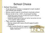 school choice1