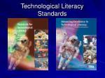 technological literacy standards
