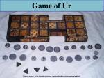 game of ur