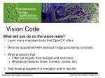 vision code2