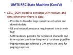 umts rrc state machine cont d1