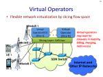 virtual operators