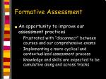 formative assessment2