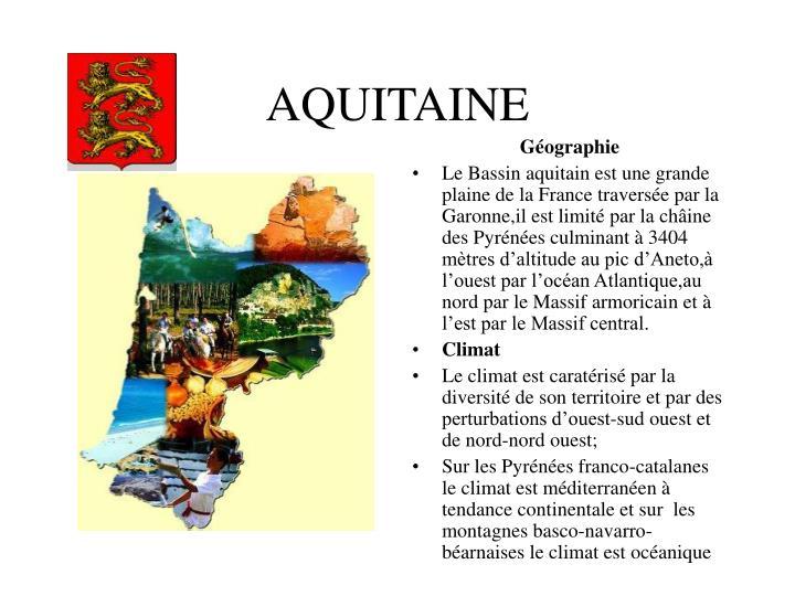 aquitaine n.