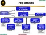 peo services