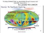 the map connection up dated argo ricap di sciascio and icecube desiati 20131