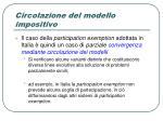 circolazione del modello impositivo2