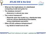 atlas sw the grid